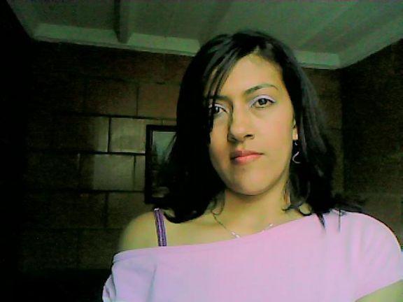 Kata8015, Mujer de Distrito Capital buscando conocer gente