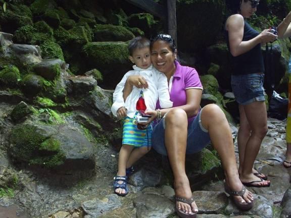 Yubyta, Mujer de Tarapoto buscando pareja