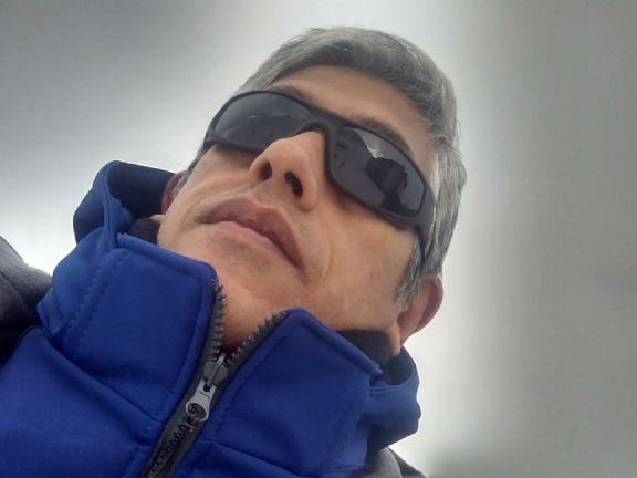 Tango01, Hombre de San Miguel de Tucumán buscando conocer gente