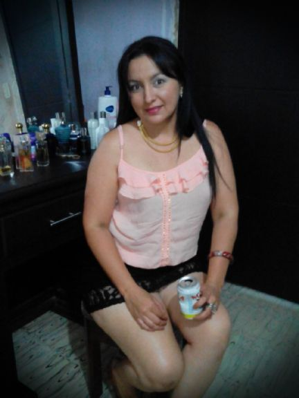 Moncaya, Mujer de Santiago del Estero buscando amigos