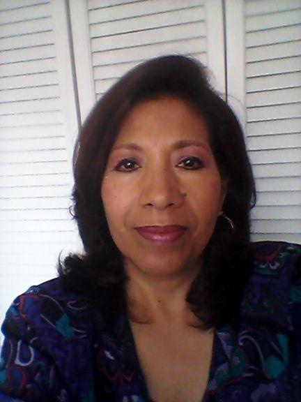 Flaquita09, Mujer de Ciudad de México buscando pareja