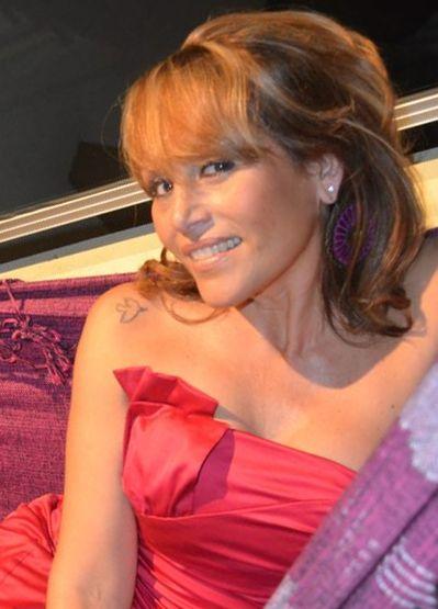 Dzluz, Mujer de Buenos Aires buscando conocer gente