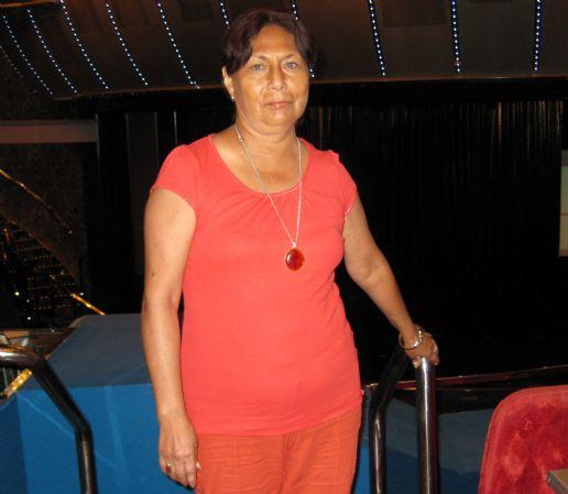 Yadiralas, Mujer de Lima buscando una relación seria