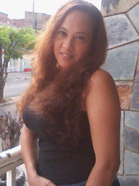 Martucha9182, Mujer de Cali buscando amigos