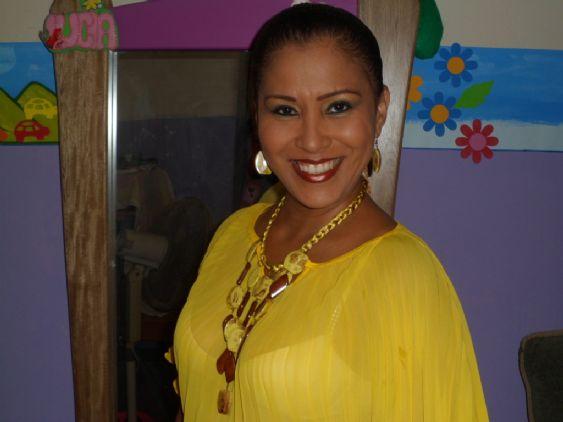 Ayshell, Mujer de Santander buscando pareja