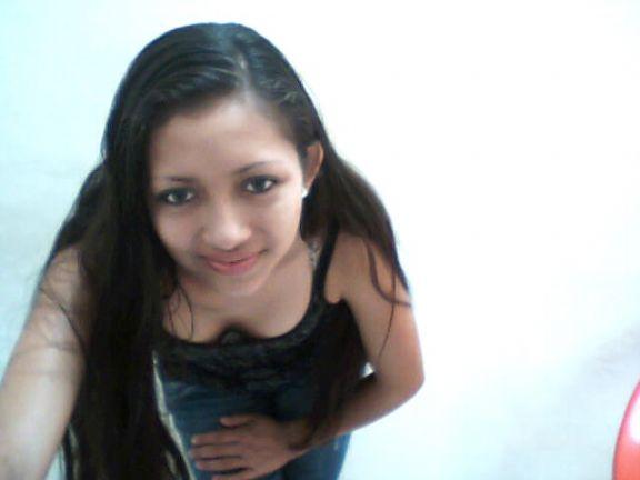 Bonita125, Chica de Yurimaguas buscando amigos