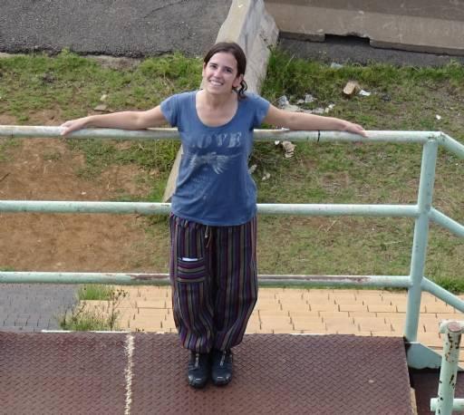 Yami03, Chica de Barrio Norte buscando conocer gente
