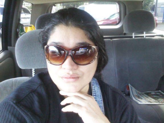 Brianna, Mujer de San Juan buscando pareja