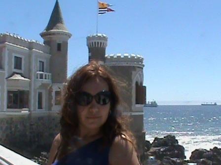 Caroll12, Mujer de Vina del Mar buscando amigos
