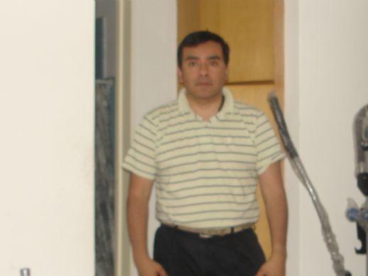 Nissenvic, Hombre de Buenos Aires buscando pareja