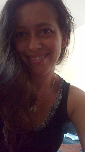 Fabiota, Mujer de Villa Allende buscando pareja