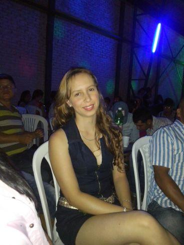 Johanna1523, Chica de Valle del Cauca buscando pareja