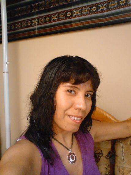 Ayacuchana, Mujer de La Molina buscando pareja