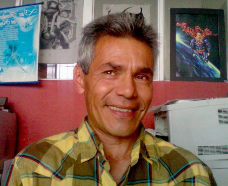 Ivan61, Hombre de San Jose buscando pareja