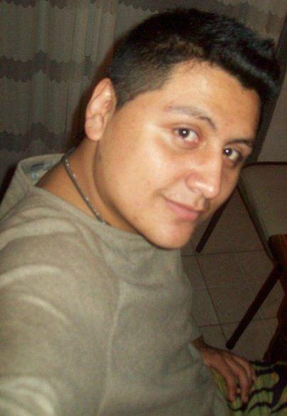 Eddy90, Chico de Bernal buscando pareja