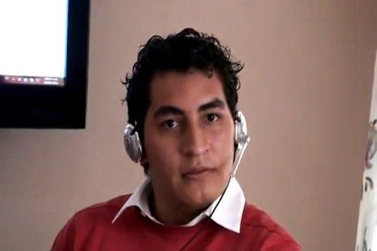 Norbu123, Chico de La Loma buscando conocer gente