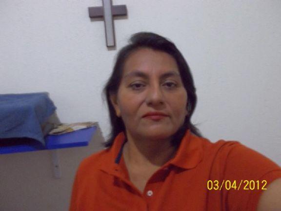 Belligye, Mujer de Guayaquil buscando amigos