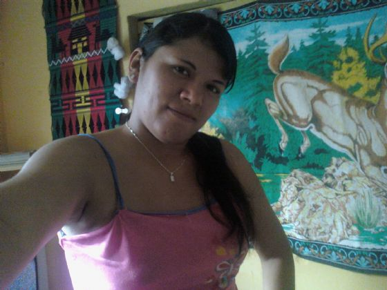 Lilianis, Mujer de Chiriquí buscando pareja