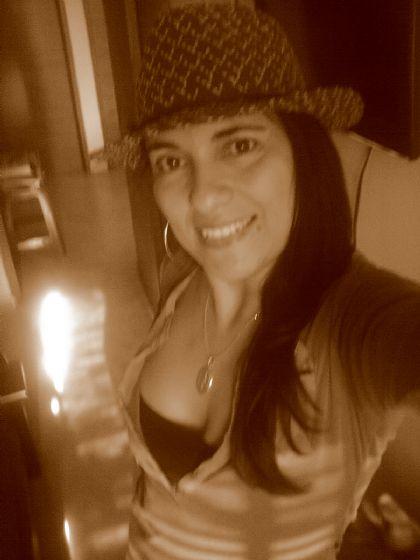 Nanytampm, Mujer de Santander buscando pareja