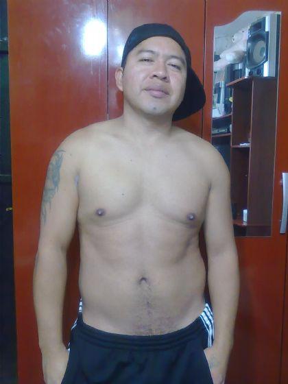 Jhosear, Hombre de Guatemala buscando conocer gente