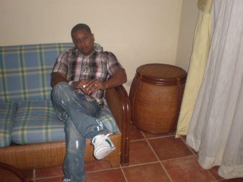Jhon2424, Hombre de Santo Domingo buscando amigos