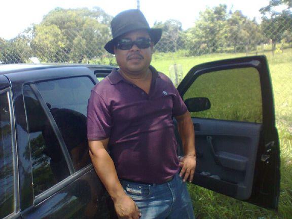 Pumista123, Hombre de Villahermosa buscando pareja