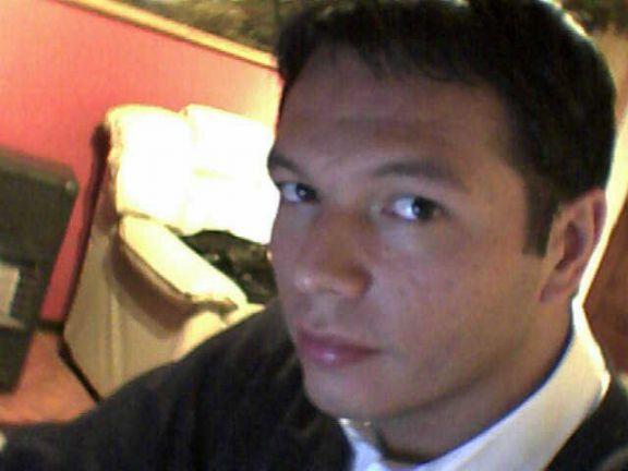 Rodrigocue, Hombre de Providencia buscando una cita ciegas