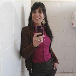 Kika2, Mujer de Region Metropolitana buscando pareja