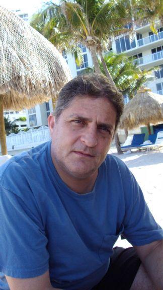 Cammay, Hombre de Miami buscando pareja