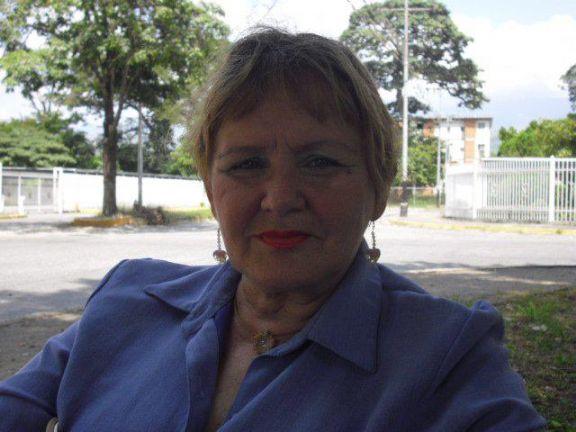 Jeanniegus, Mujer de New York buscando pareja