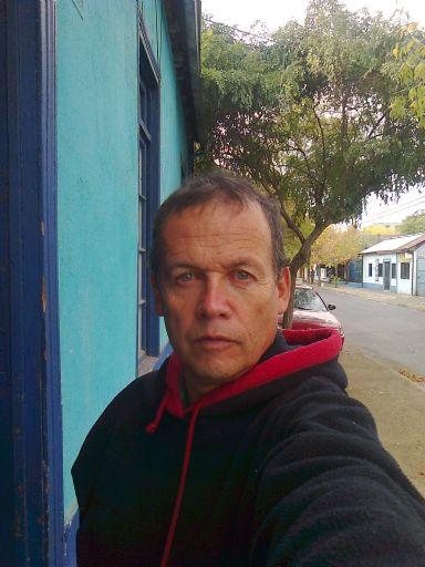 Vanchy, Hombre de Talca buscando pareja