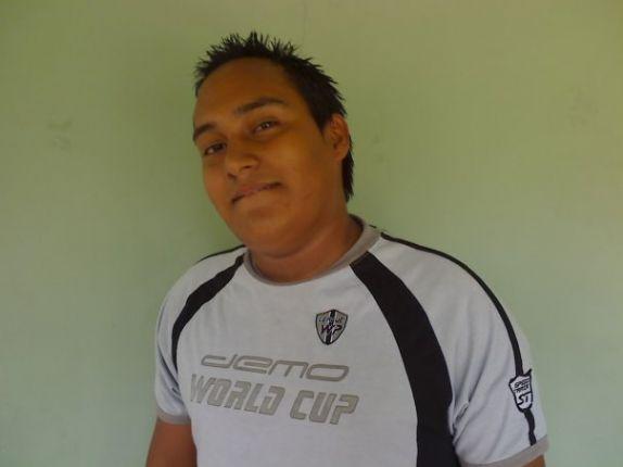 Jamir, Chico de Panamá buscando pareja
