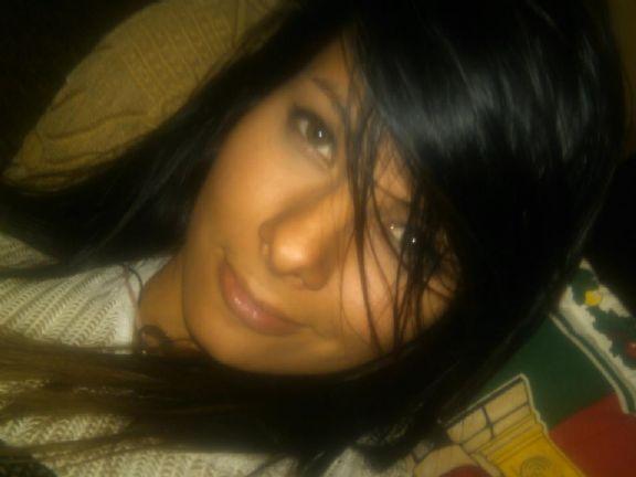 Gaby1003, Chica de Distrito Federal buscando conocer gente
