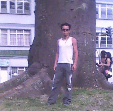 Romxsot, Chico de Bogota buscando amigos