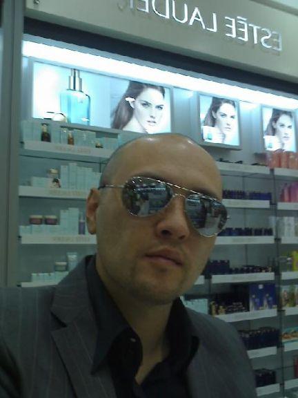 Leono77, Hombre de Distrito Especial buscando pareja