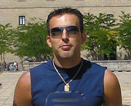 Jobial37, Hombre de Getafe buscando amigos