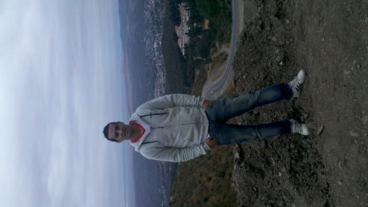 Lucas19, Chico de Villa Carlos Paz buscando una cita ciegas