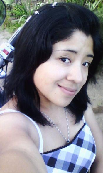Mifer, Chica de Guatemala City buscando amigos