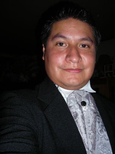 Elmotierno, Chico de Coyoacan buscando una cita ciegas