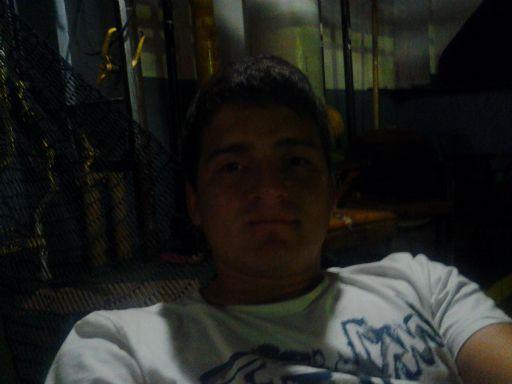 Andresgomez, Chico de Colombia buscando pareja