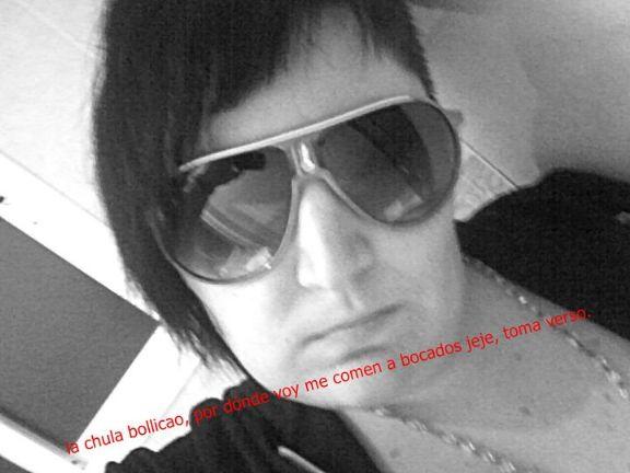 Peluquera28, Chica de Puente Genil buscando pareja