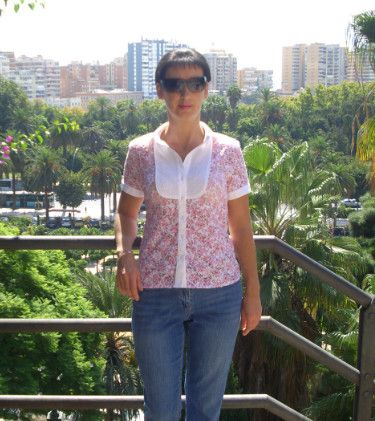 Viktorya, Mujer de Marbella buscando pareja