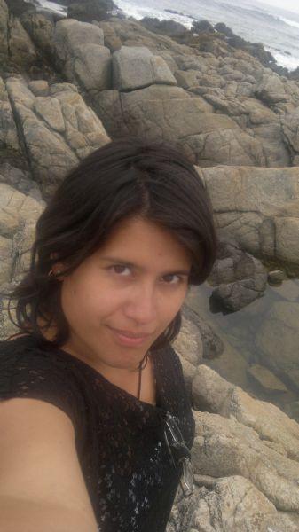 Danipatiz, Chica de Region Metropolitana buscando pareja