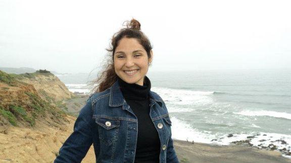 Chiquitita31, Mujer de Santiago buscando conocer gente