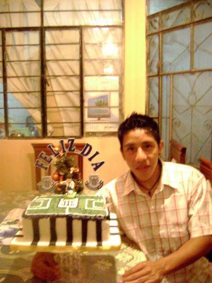 Manu297, Chico de Bocanegra buscando pareja