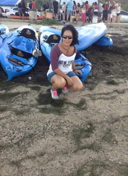 Bette23, Mujer de San Juan buscando conocer gente