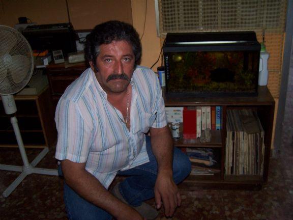 Ranger1, Hombre de Benalmádena buscando pareja