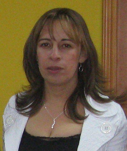 Yiberr, Mujer de Bogotá buscando pareja