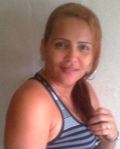 Chikis23, Mujer de Barranquilla buscando pareja