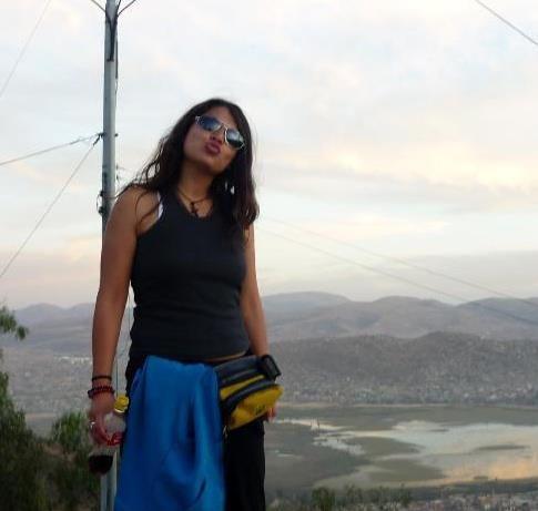 Lennita, Mujer de Socabaya buscando amigos